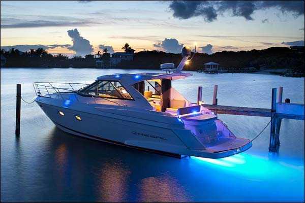 Самые дорогие катера