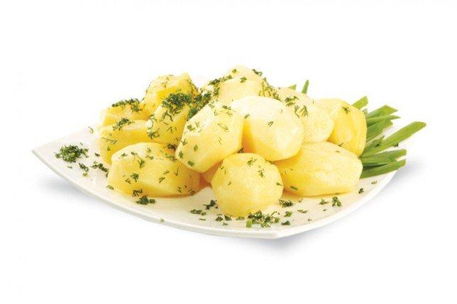 стоимость яндекс директ на примере картошки