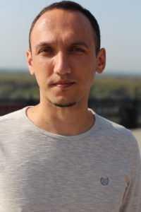 Марат Ахуньянов Уфа